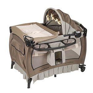 Baby Trend Havenwood Nursery Center Playard