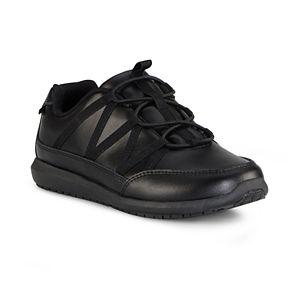 Emeril Miro Women's Leather Ez-Fit Sneakers