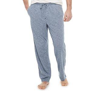Men's Croft & Barrow® Knitted Pajama Pants