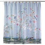 Vern Yip by SKL Home Spring Blooms Shower Curtain
