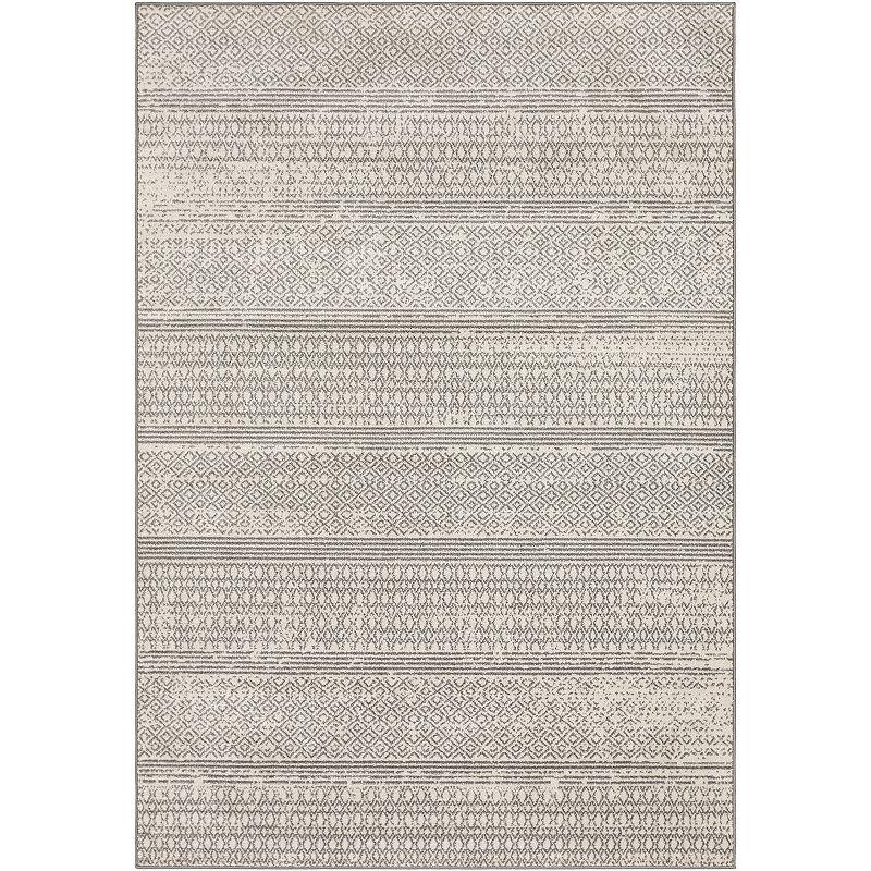 Decor 140 Kalifal Rug, Grey, 6.5X9 Ft