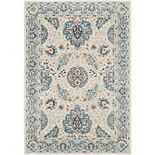 Decor 140 Stefan Border Rug