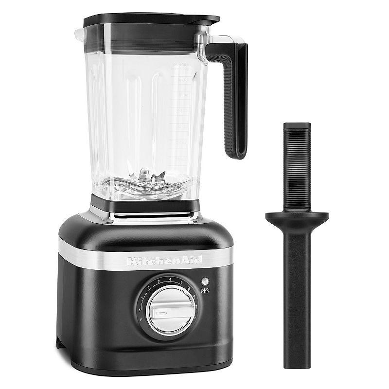 KitchenAid® K400 Blender with Tamper in Matte Black
