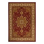 Home Dynamix Royalty Ursa Rug