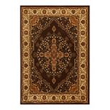 Home Dynamix Royalty Tansy Rug