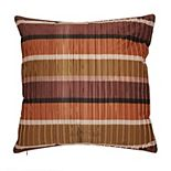 Edie@Home Jazzy Striped Decorative Pillow