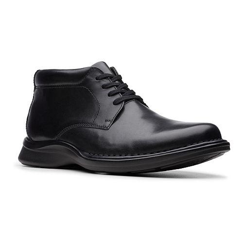 Clarks® Kempton Mid Men's Chukka Boots