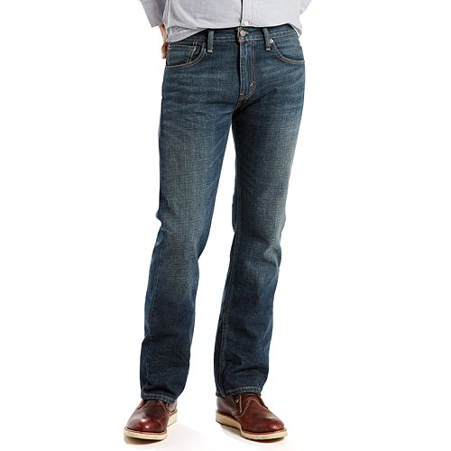 b676e1b656 Men s Levi s® 527™ Slim Bootcut Jeans