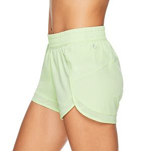 Women's Gaiam Woven Shorts
