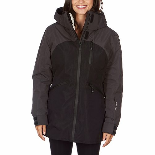 Women's Avalanche Sherpa Inner 3 in 1 System Jacket