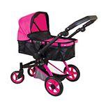 Lissi Urban Baby Doll Stroller