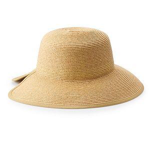 Women's Sonoma Goods For Life® Split Back Floppy Sunhat