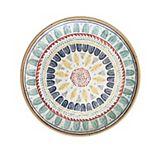 Food Network? Melamine Medallion Salad Plate