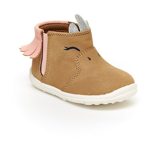 Carter's Evvie Toddler Girls' Ankle Boots