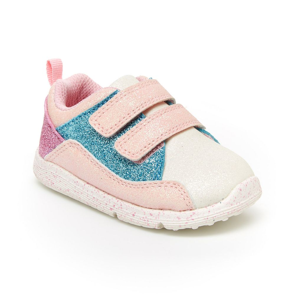 Carter's Track Everystep Infant / Toddler Girls' Sneakers