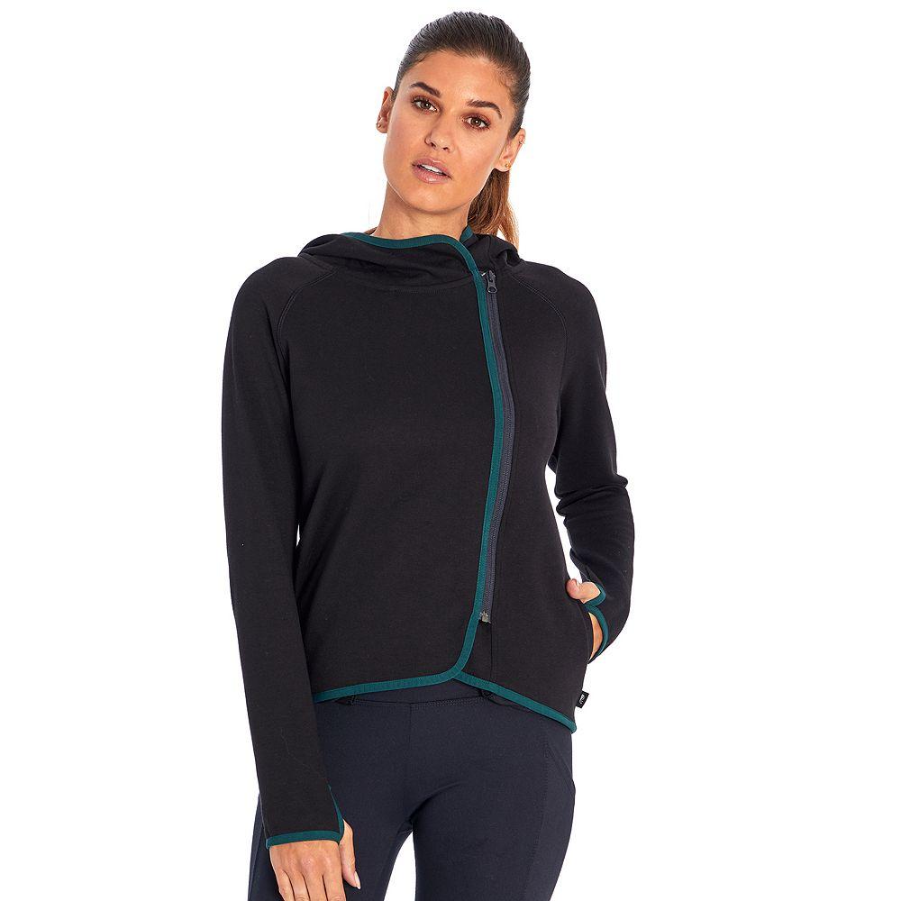 Women's Marika Nicci Hooded Jacket