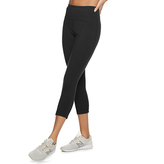 gym leggings size xs 6 to 8 brand S/&S sports brand new