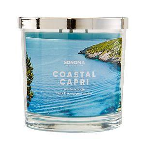 SONOMA Goods for Life® Coastal Capri 14-oz. Candle Jar