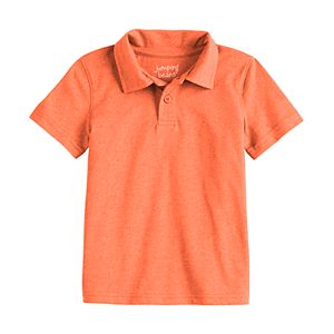 Toddler Boy Jumping Beans Siro Polo