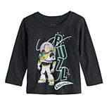 Disney / Pixar Toy Story Toddler Boy Buzz Lightyear Graphic Tee by Jumping Beans®