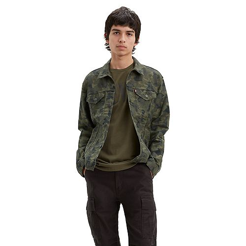 Men's Levi's® Denim Trucker Jacket