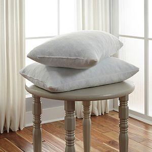 Comfort Loft 2-pack Shredded Memory Foam Pillow