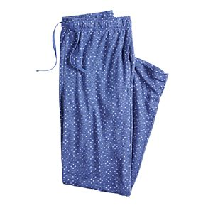 Men's Apt. 9® Whisperluxe Pajama Sleep Pants