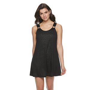 Women's Apt. 9® O-Ring Tank Cover-Up Dress