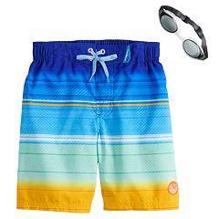 Boys Swim Trunks Swimwear Kohl S