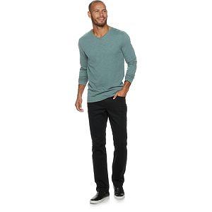 Men's Marc Anthony Essential Slim-Fit V-neck Tee