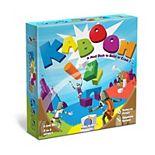 Blue Orange Games Kaboom Family Action Game