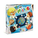 Dr. Microbe Family Game by Blue Orange Games