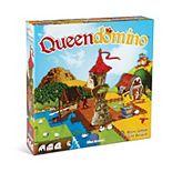 Queendomino Strategy Game by Blue Orange Games
