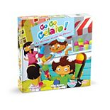Go Go Gelato Family Game by Blue Orange Games