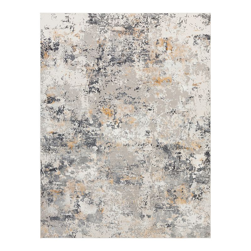 Decor 140 Kenya Rug, Grey, 5X7 Ft