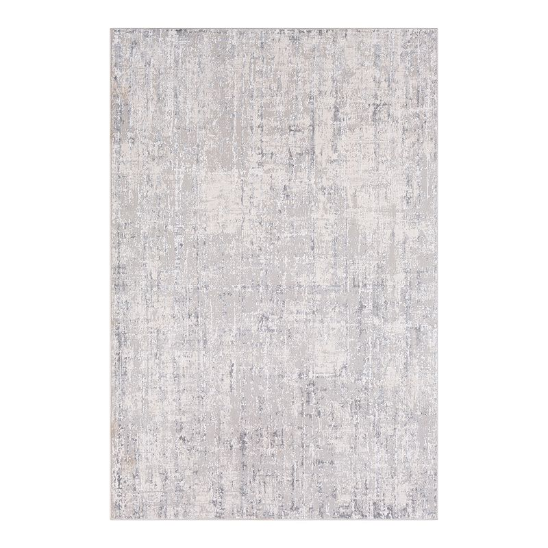 Decor 140 Maynard Gray Rug, Grey, 2.5X7.5 Ft