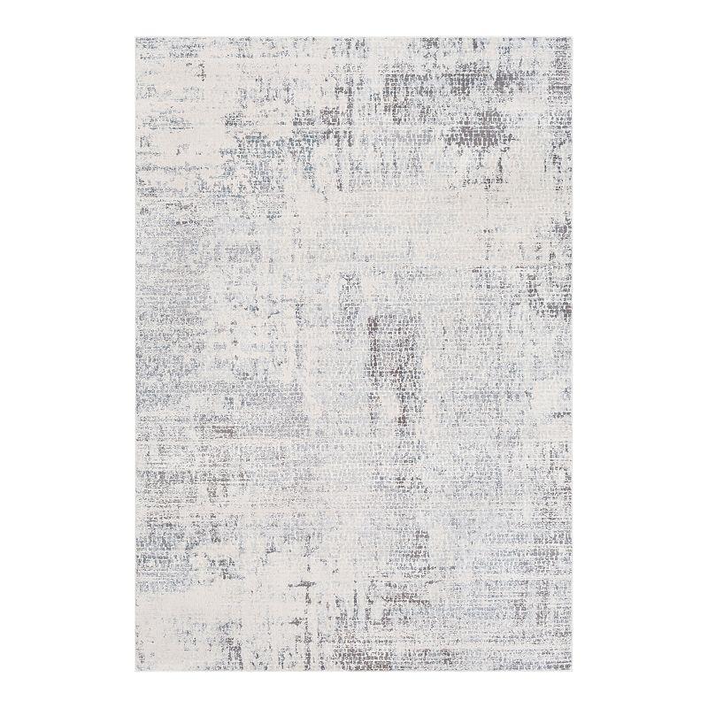 Decor 140 Orbit Rug, Grey, 6.5X9 Ft