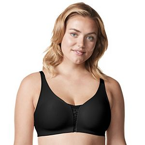 Olga Easy Does It? Wire-Free Full Figure Bra GQ8861A