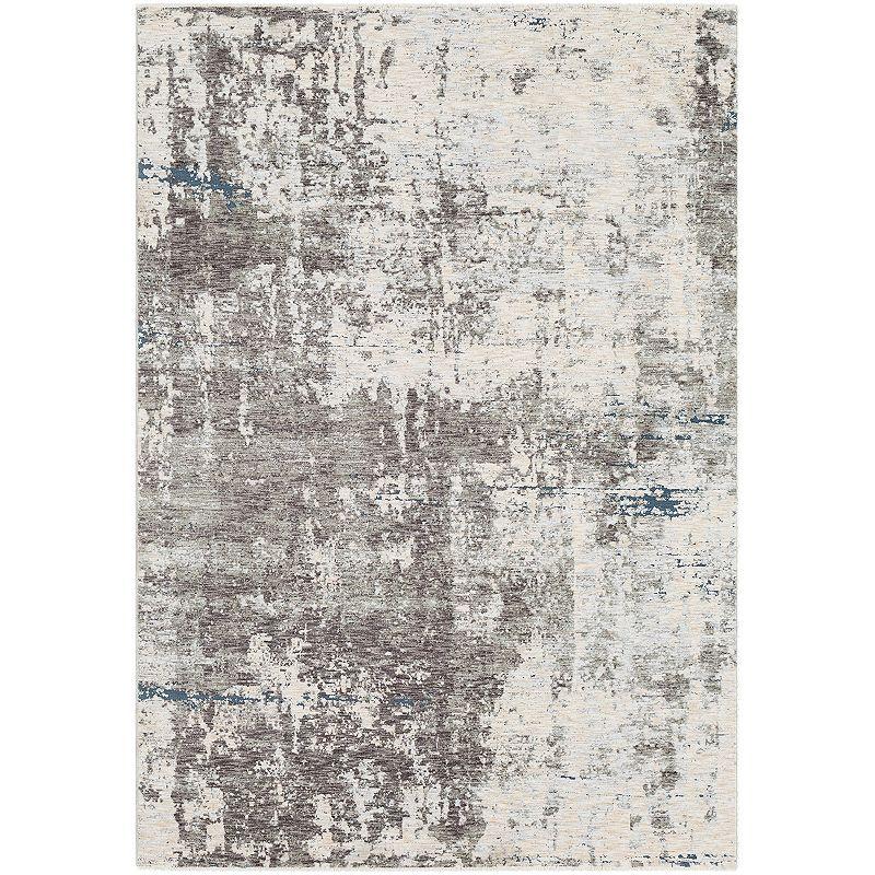 Decor 140 Laylah Rug, Grey, 3X8 Ft
