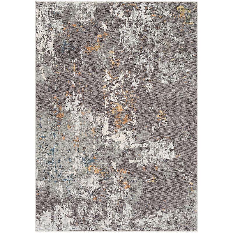 Decor 140 McClaine Rug, Grey, 3X5 Ft