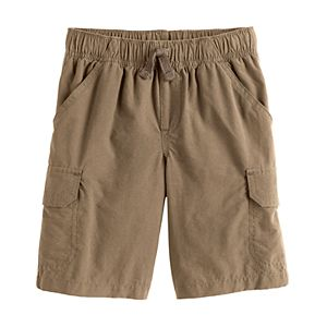 Boys 4-12 Jumping Beans® Cargo Shorts