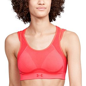 Women's Under Armour Vanish Seamless Sports Bra