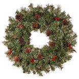 National Tree Company 30'' Cashmere Wreath