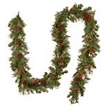 National Tree Company 9 ft. Cashmere Garland
