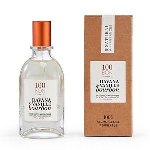 100BON Davana & Vanille Bourbon Eau de Parfum Spray