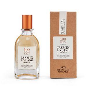 100BON Jasmin & Ylang Solaire Eau de Parfum Spray