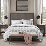 Madison Park Mae Plush Comforter Set