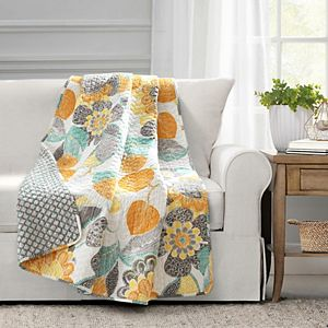 Lush Decor Layla Throw