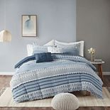 Urban Habitat Charlie Cotton Comforter Set