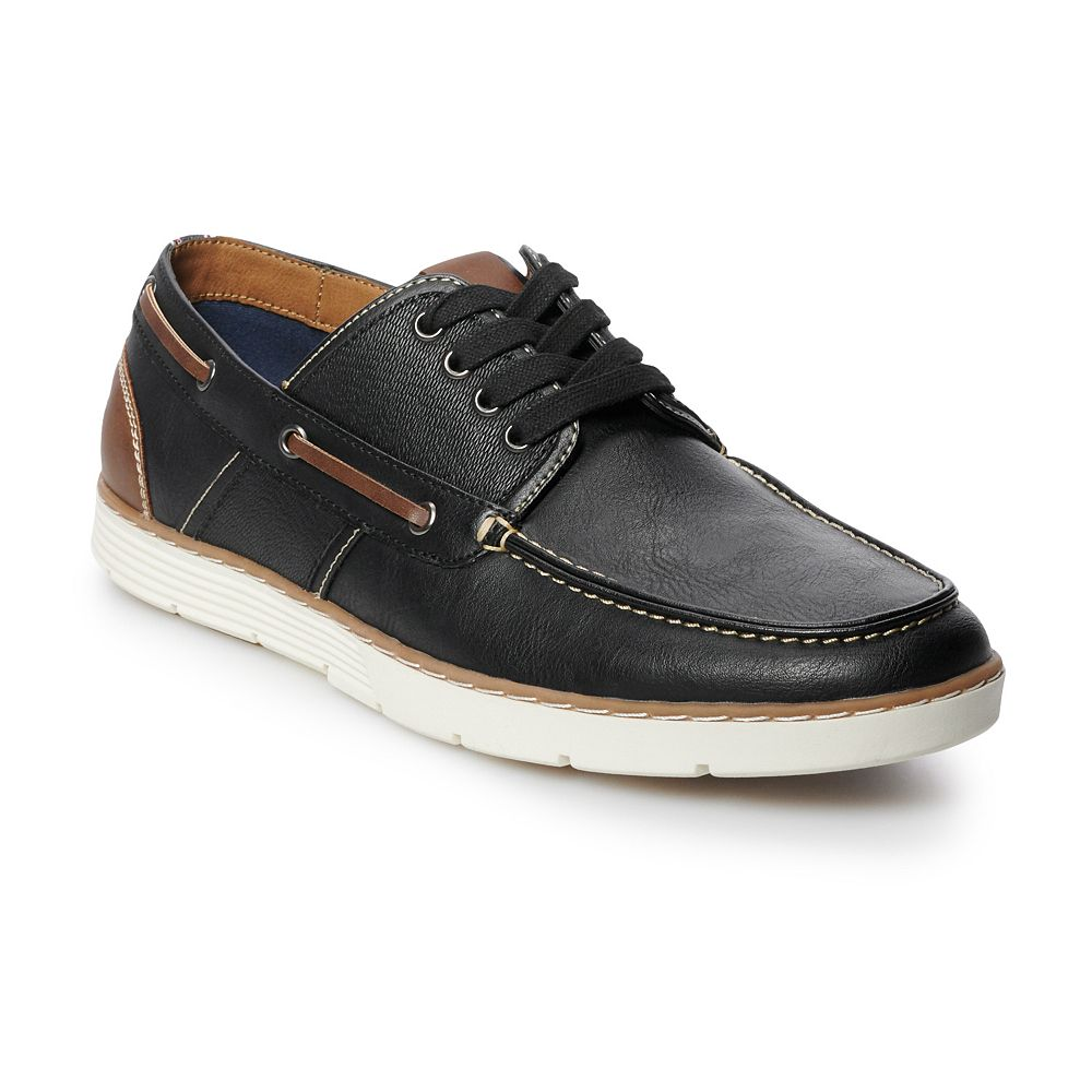 SONOMA Goods for Life® Daron Men's Boat Shoes
